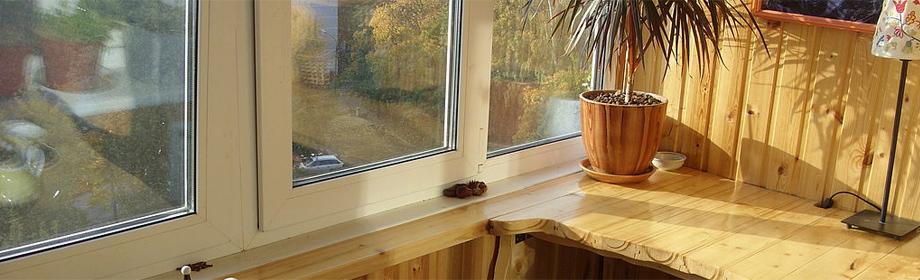 Остекление деревом балконов и лоджий в москве ремонт балконов алматы цена