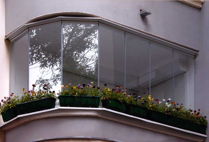 остекление балконов Красноярск